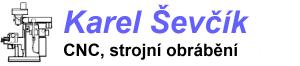 CNC Ševčík